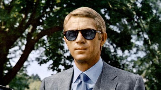 Crownsteve McqueenAs By In Worn Thomas Seen Persol Sunglasses kiuTOPXZ