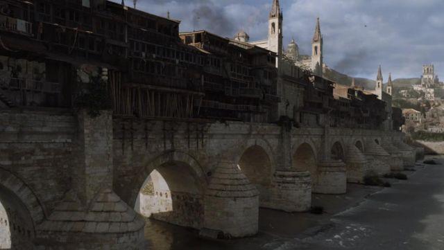 Le Pont Romain De Cordoue En Espagne Le Pont De Volantis