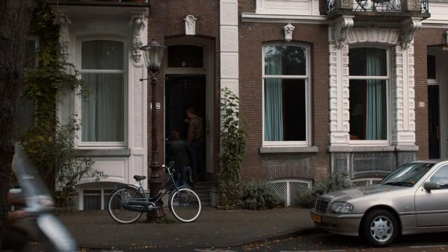 The Home Of Peter Van Houten In Amsterdam In The Film Our