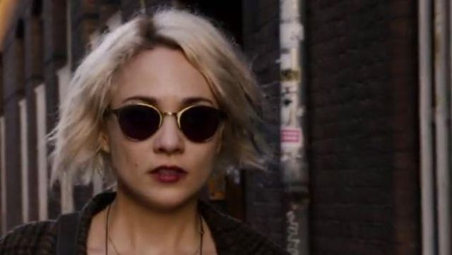 MiddletonIn Golden Riley The Brown Bluetuppence Sunglasses w0Okn8P