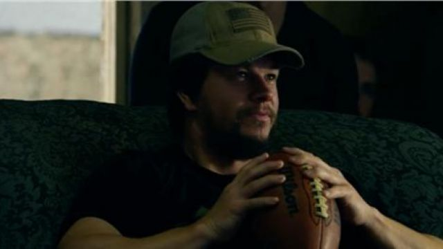 The cap Voodoo Tactical for Marcus Luttrell (Mark Wahlberg) in Lone Survivor