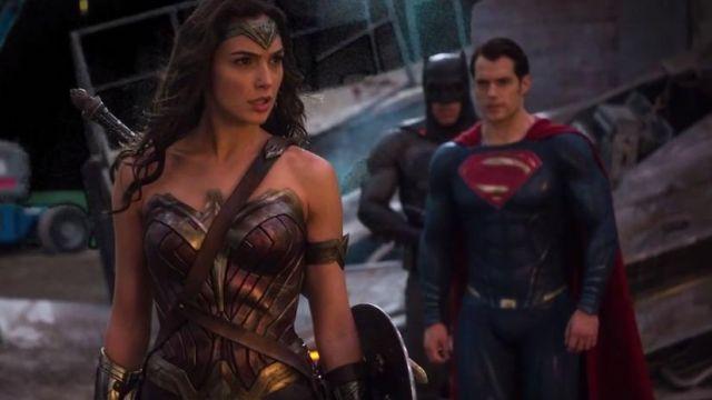 ne Batman et Wonder femme jamais brancher meilleures offres sur les sites de rencontres