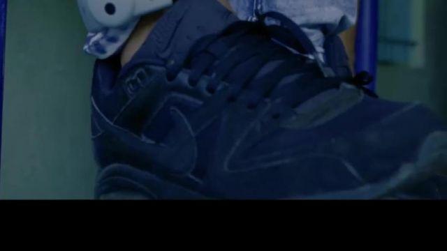 The Ninho Chino Nike in the clip Chino Ninho | Spotern