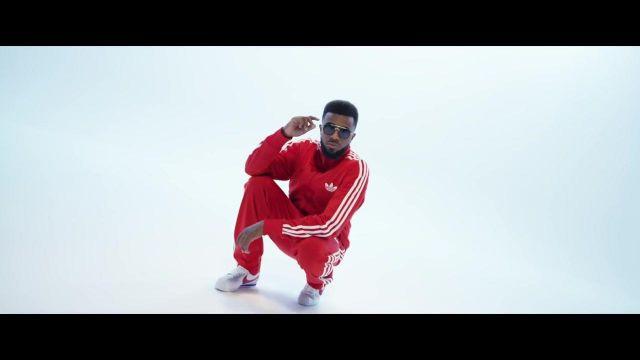 The Nike cortez in the movie clip Bi Chwiya of Lefa | Spotern