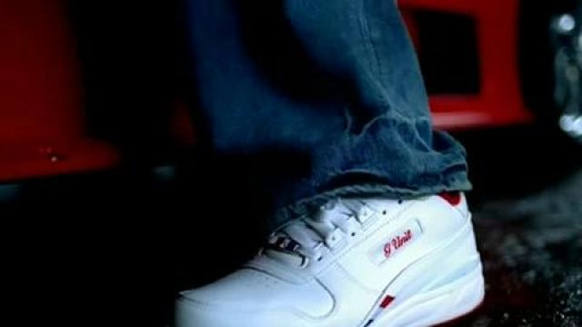 online store eebd8 63a7a Sneakers Reebok G Unit 50 Cent in his music videos Candy ...