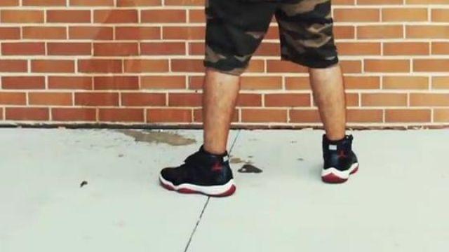 Sneakers Nike Air Jordan 11 Retro \