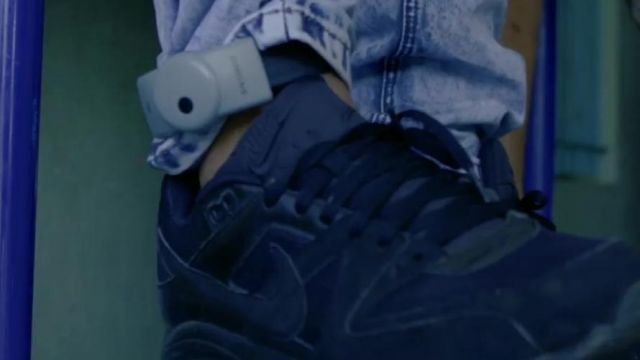The IVO pair LTR Nike Max in Air clip Chino Ninho the of SUVMpz