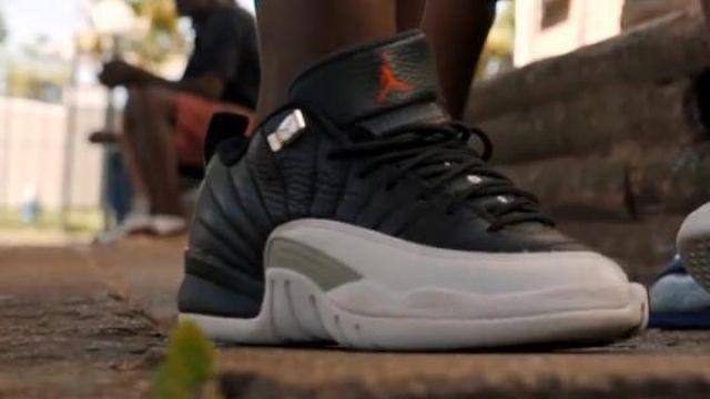buy popular 0a272 bb66d Sneakers Nike Air Jordan 12 Retro Low