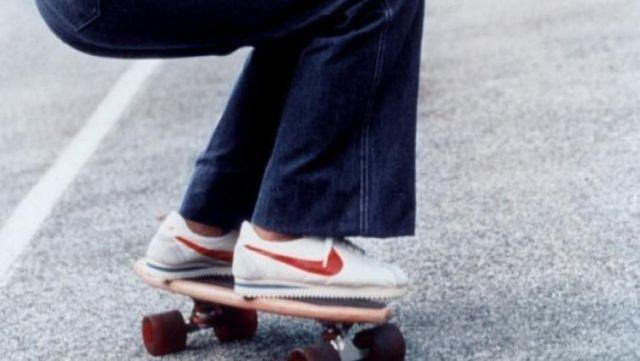 canal Cambiable Descifrar  Nike shoes Cortez Jill Munroe (Farrah Fawcett) in charlie's angels | Spotern