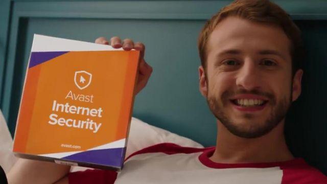 L'antivirus Avast Internet Security dans le clip Placements de produits de Squeezie (ft Maxenss)