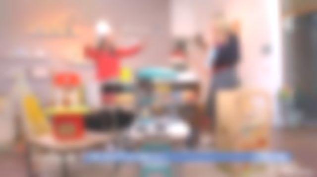 La Cuisine Studio Bubble Smoby Pour Enfants Conseillee Dans La