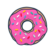 DONUTS_SIMPSONS