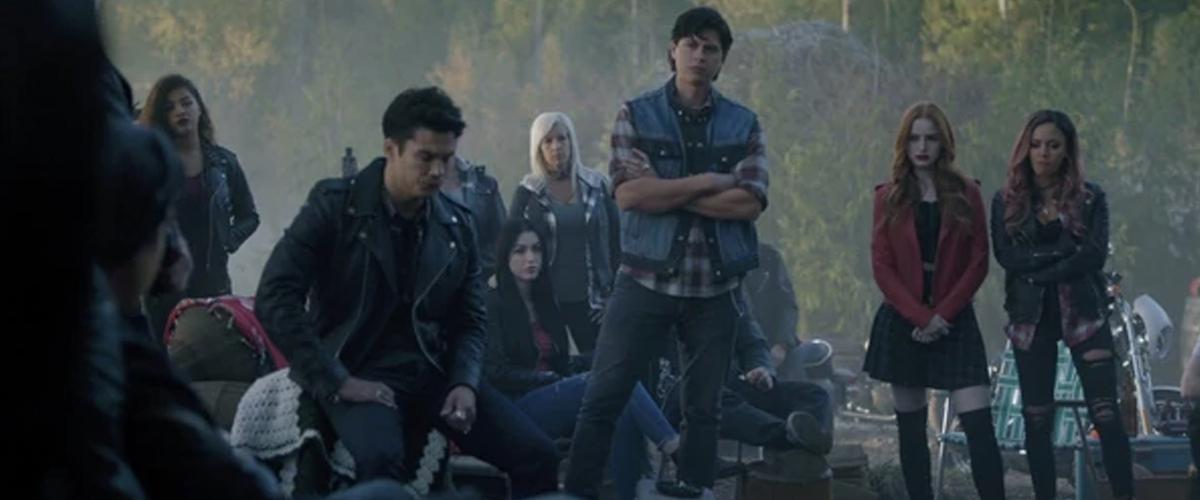 Riverdale S03 Vetements Et Accessoires Spotern