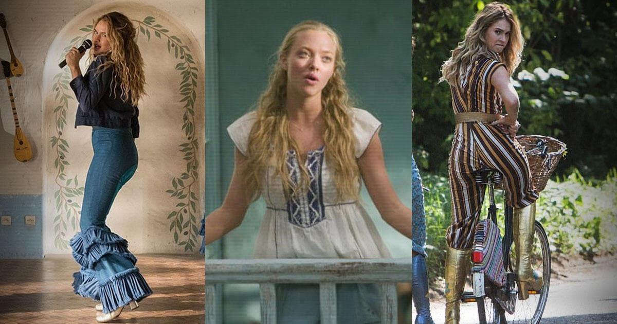 Mamma Mia 2 Filmstart