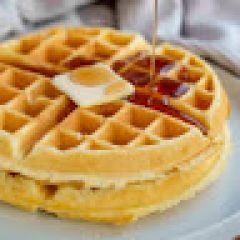 waffle lover