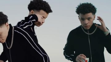 Lil Mosey Noticed Dir By Colebennett Clothes