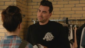 Schitt's Creek: Clothes, Outfits, Brands, Style and Looks
