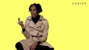 YNW Melly: Clothes, Outfits, Brands, Style and Looks | Spotern