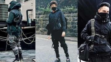 scarlxrd: Clothes, Outfits, Brands, Style and Looks | Spotern