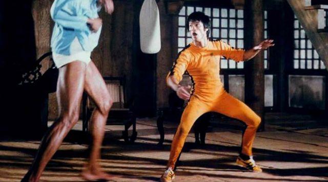 Shoes Onitsuka Tiger Tai Chi Hai Tien (Bruce Lee) game of