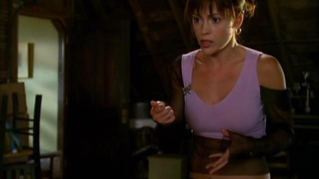 Episodes top charmed My Top