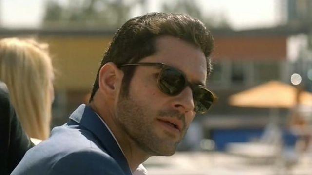 Lucifer In Ellis Of Morningstartom Acetate Sunglasses EYD9IH2W