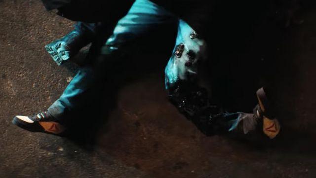 Les sneakers Reebok de Eddie Brock Venom (Tom Hardy) dans
