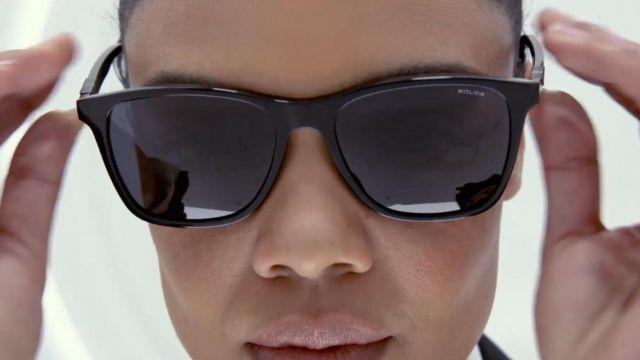 Soleil Lunettes De L'agent Men Mtessa ThompsonDans Police Les k8XwPn0O