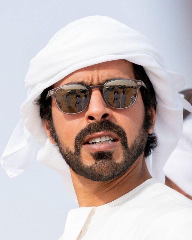 Sunglasses Worn By Hh Sheikh Tahnoon Bin Mohammed Al Nahyan On The Instagram Account Khalifatm Spotern