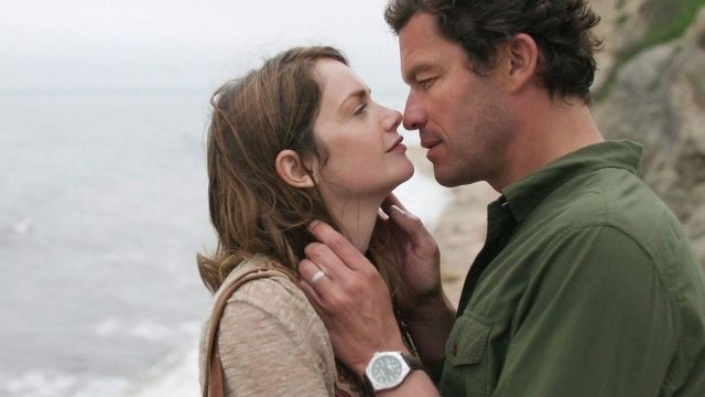 Watch worn by Noah Solloway (Dominic West) as seen in The Affair