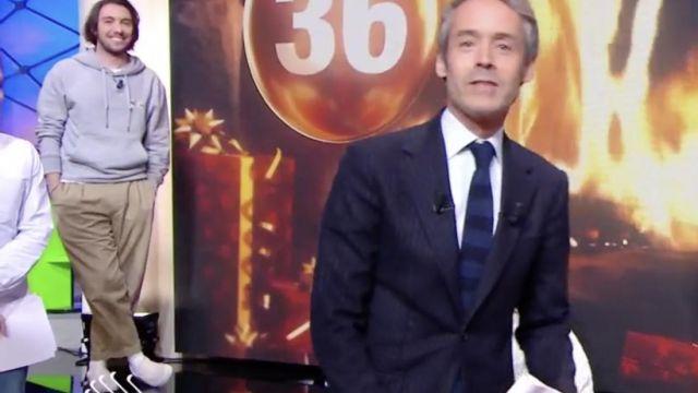 Pantalon of Étienne Carbonnier in Quotidien