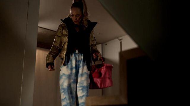 Cloud Sweatpants worn by Keeley Jones (Juno Temple) in Ted Lasso outfits (Season 2 Episode 7)